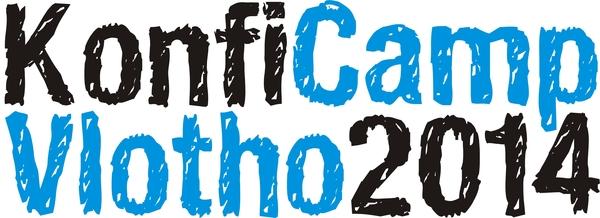 KonfiCamp-Logo 2014