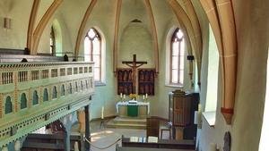Kirche Holtrup