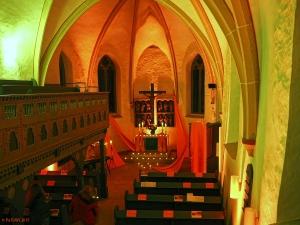 Taizé-Gottesdienst Holtrup 11.10.2015