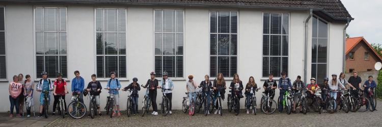 KU8-Radtour