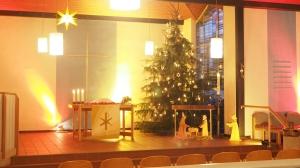 Weihnachten 2016 Möllbergen
